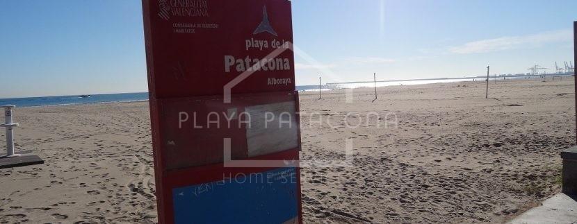 Turismo Playa Patacona