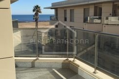 apartamento playa Patacona primera línea