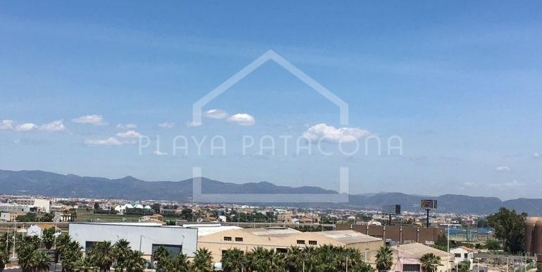 vistas-apartamento-playa