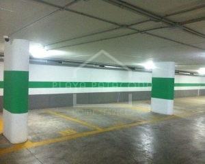 parking subterráneo