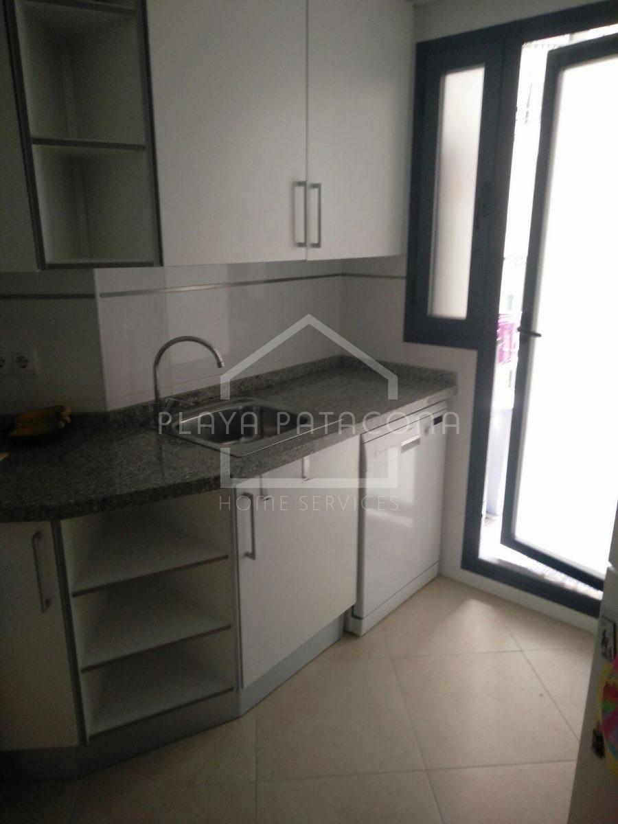 cocina-apartamento-residencial - Patacona
