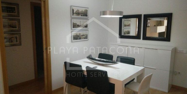 salón-comedor-apartamento-dos habitaciones