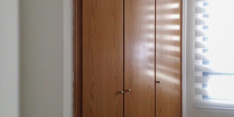 habitaciones  con armarios empotrados