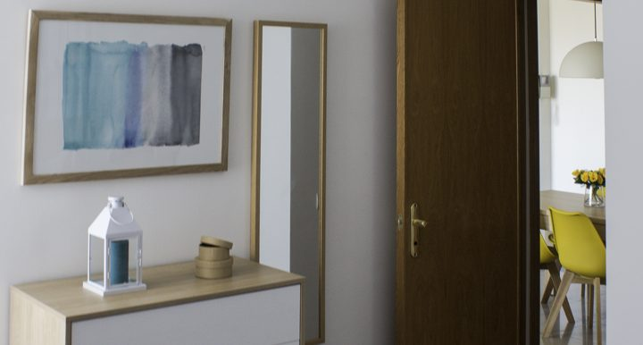apartamento alquiler amueblado
