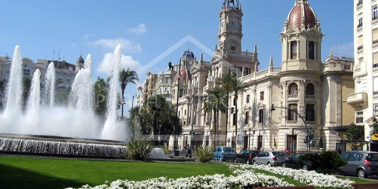Plaza_del_Ayuntamiento_de_Valencia