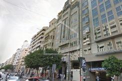 Vivienda centro Valencia calle Colón con garaje