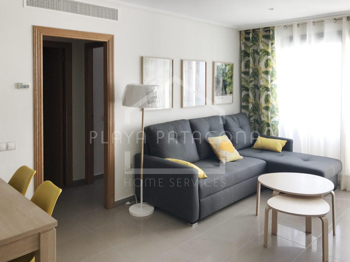 Apartamento Alquiler Anual y Vacacional Patacona