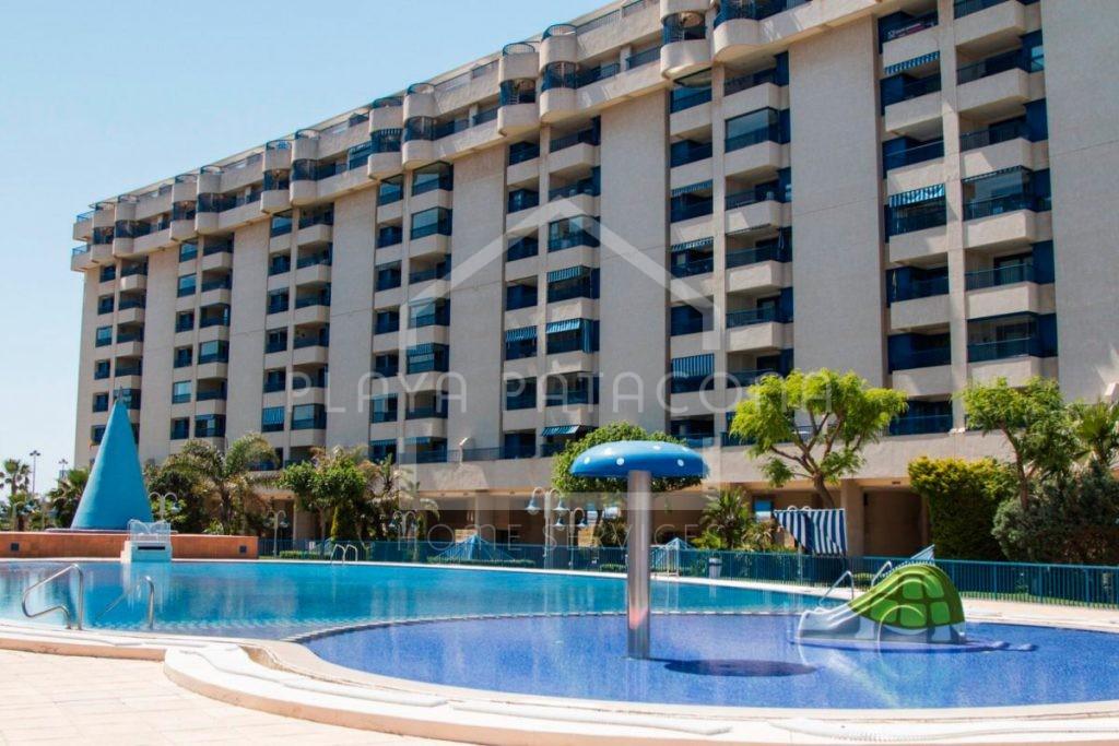 apartamentos turísticos Valencia en Patacona