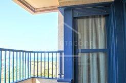 Apartamento en Alboraya con vistas al mar