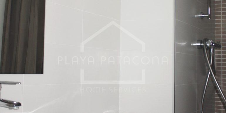 Alquiler anual en residencial piscina Playa Patacona