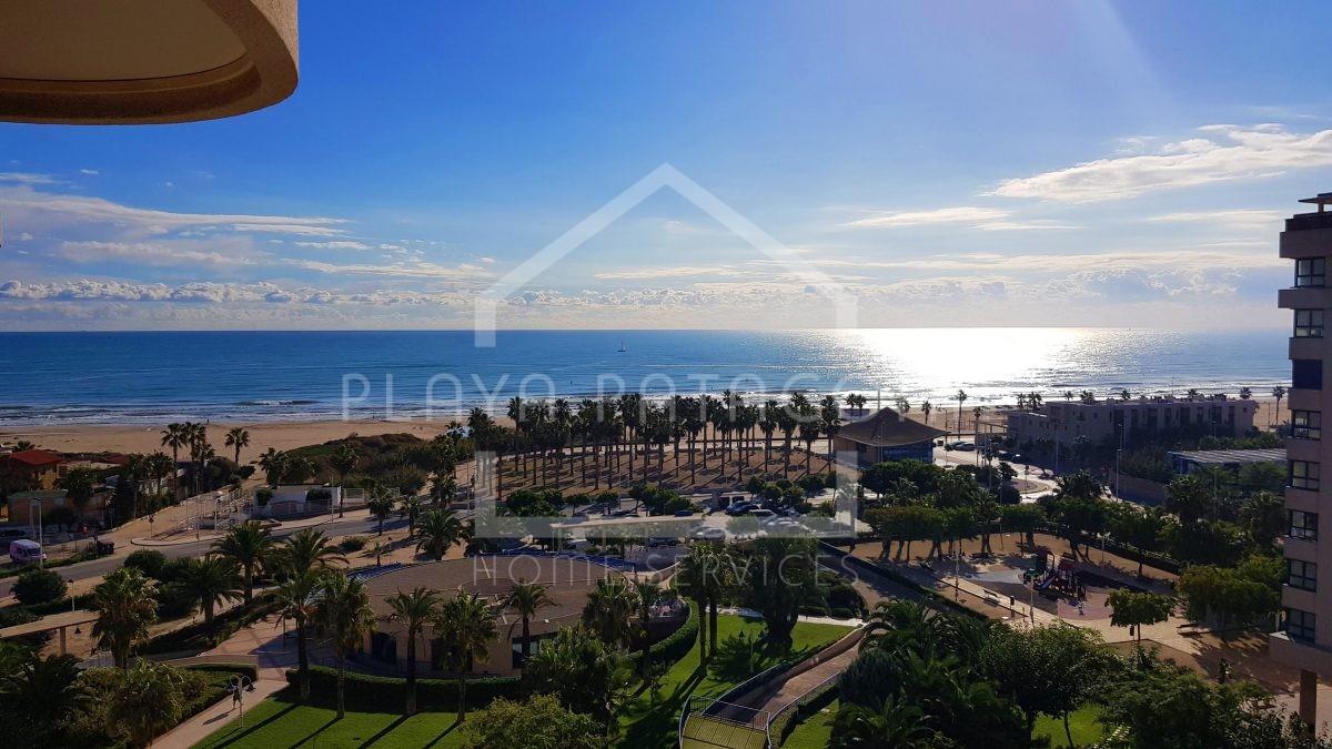 Apartamento venta vistas al mar  Patacona