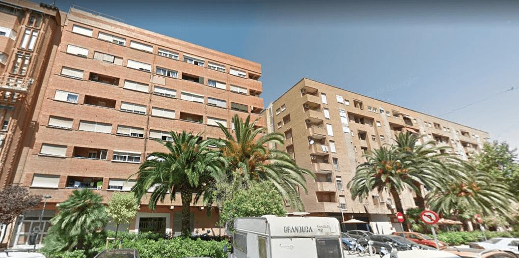 Vivienda Playa Malvarrosa Valencia